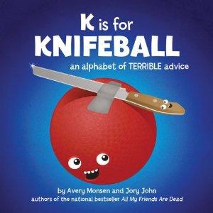 knifeball